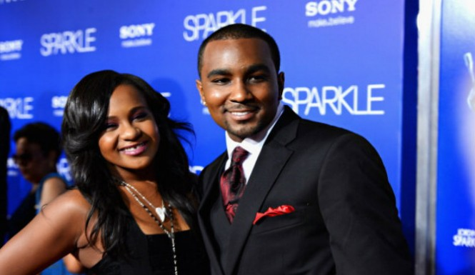 Bobbi Kristina Brown Update