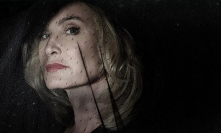 Jessica Lange Is Done With American Horror Story