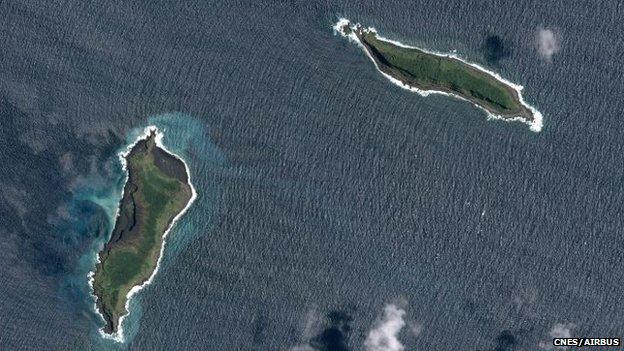 New island Tonga 5
