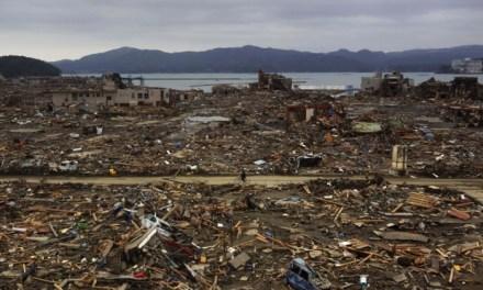 Japanese Tsunami Debris U.S: Tsunami Debris Continues To Hit Coast 4 Years After Japan Tsunami