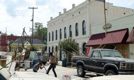 Walking Dead Town For Sale: Buildings On Sale For $680,000