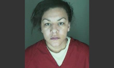 Arrest Report Details How Woman Cut Baby From Victims Womb