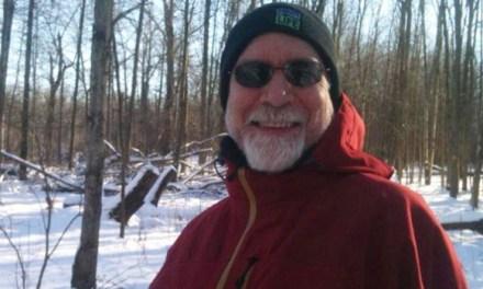 David Bird Found:  Body Of Missing Journalist Found
