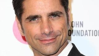John Stamos Funny House Photo