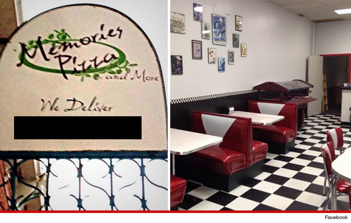 Anti Gay Memories Pizza Closes Doors