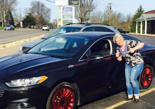 Becky Schoenig Fusion Gets Stolen, Then Found Totally Pimped Out (PHOTO)