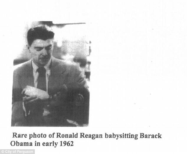 Ferguson Racist Emails Released (PHOTO)