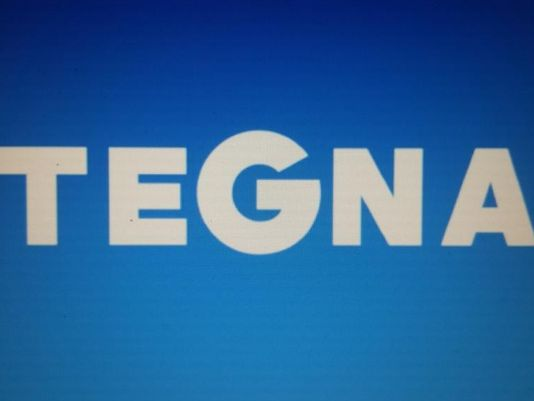 Gannett announces TEGNA as name of new Broadcasting and