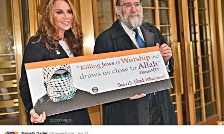 Killing Jews is worship Ad Will Be Allowed