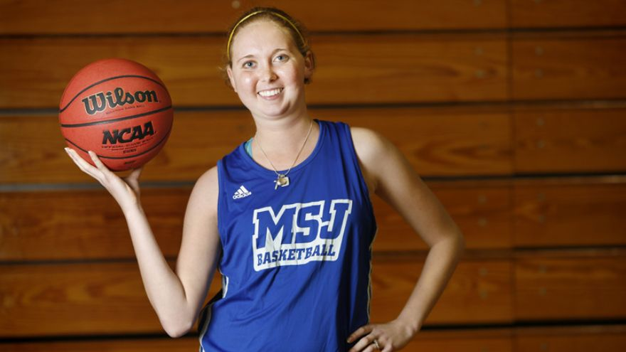 Enquirer columnist Paul Daugherty reflects on Lauren Hill's short, but impactful life. The Mount Saint Joseph sophomore inspired thousands across the world. She saw the end of her life as the beginning of something bigger. The Enquirer/Carrie Cochran