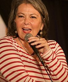 Roseanne Barr Is Going Blind, Smoking Weed To Help