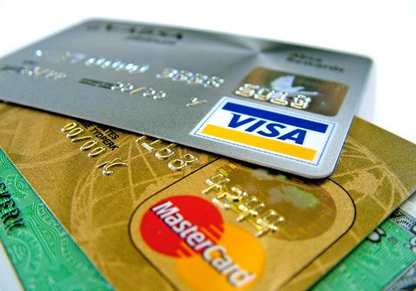 Street gangs credit card fraud