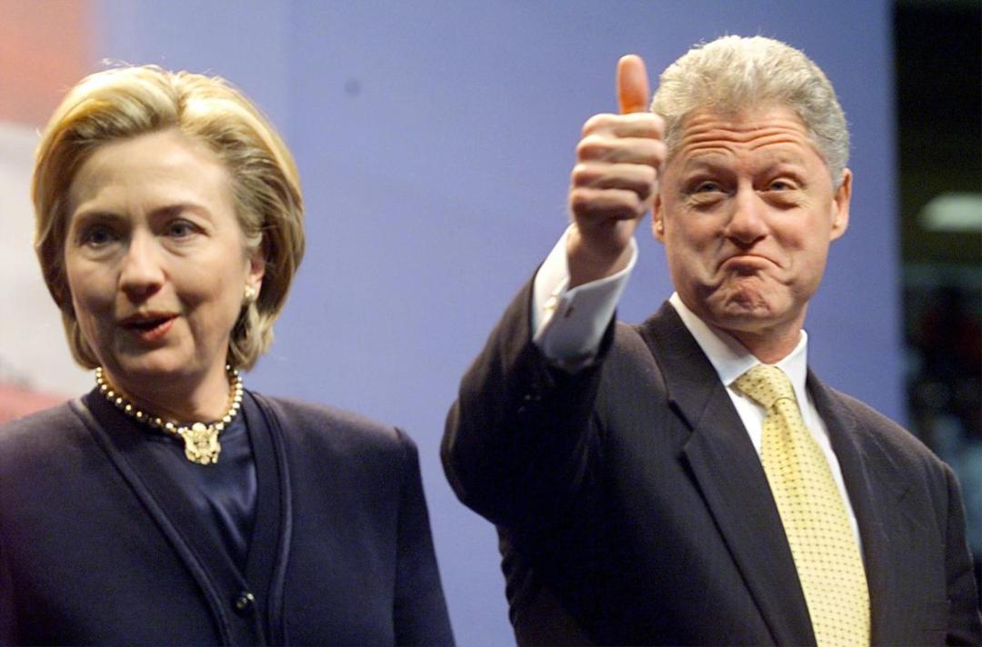 Clintons $30 million