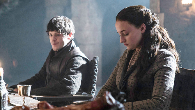 Game of Thrones Ending After Season 8 Probably, Maybe?
