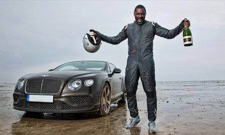 Idris Elba Bentley Breaks Long Standing Record