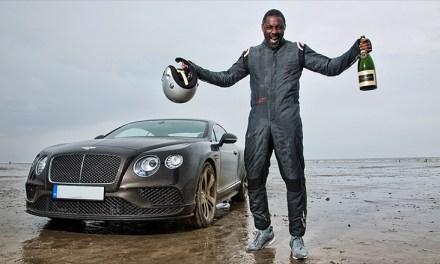Idris Elba Bentley Breaks Long Standing Record