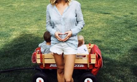 Kristin Cavallari Pregnant Again With 3rd Child