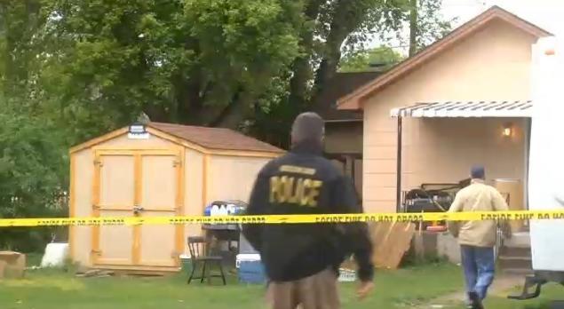 Montana teen shot his friend through bedroom window