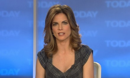 Natalie Morales Off Today Show Thanks To Matt Lauer Pulling The Strings