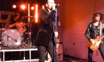Scott Weiland Performance Has Fans Worried (VIDEO)