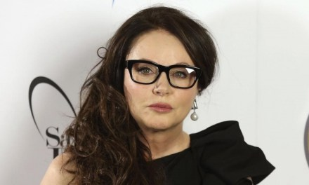 Sarah Brightman Postpones Space Trip Citing Family Reasons