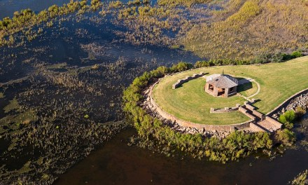 Waggoner Ranch for sale For An Astonishing $725 million (PHOTOS)