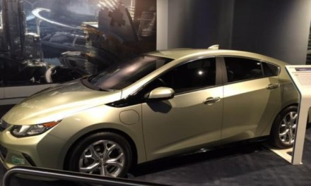 chevy volt to be cheaper next year