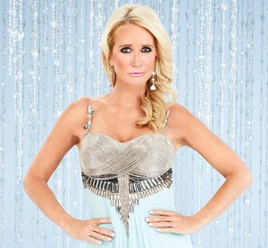 Kim Richards Begins Recovery Process