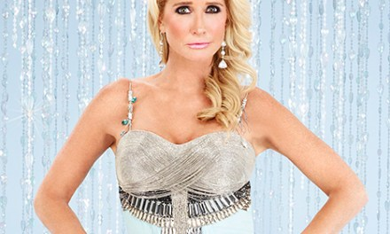 'RHOBH' Star Kim Richards Still Missing