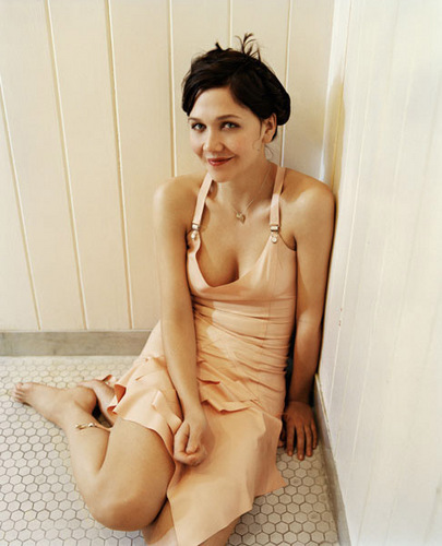 Maggie Gyllenhaal Told 'Too Old'