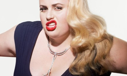 Rebel Wilson Lied About Age And A Pile Of Other Stuff