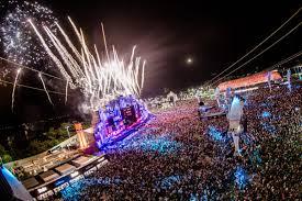 Rock In Rio Las Vegas:  Two Week Music Festival Kicks off