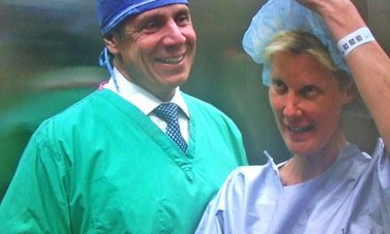 sandra lee mastectomy: Food Network Star Undergoes Double Mastectomy (PHOTO)