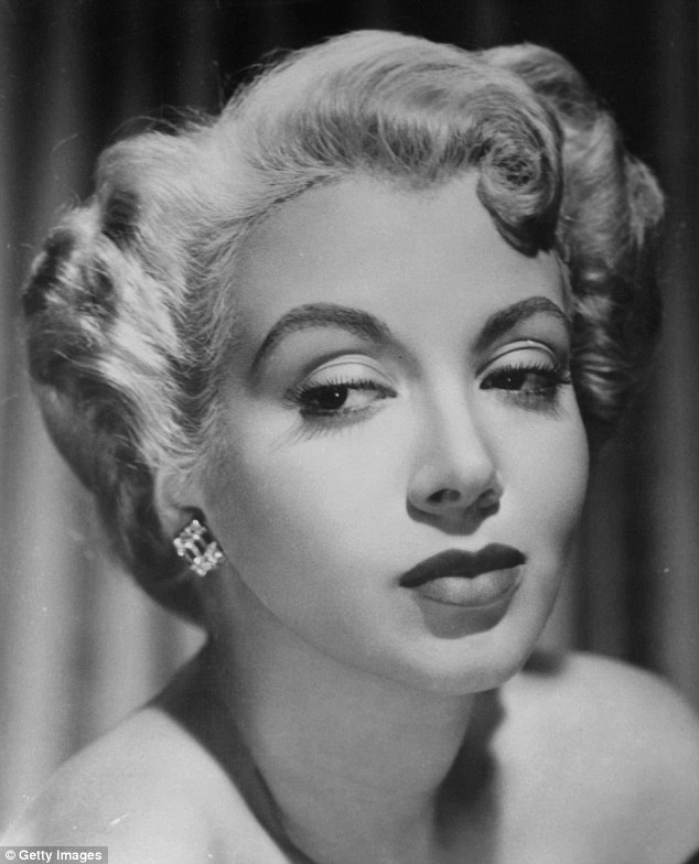 Originally a jazz vocalist in the 1940s, Monica arrived in Hollywood early in the 1950s