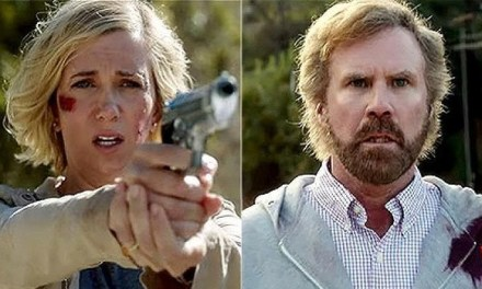 Kirsten Wiig and Will Ferrell Are Totally Doing A Lifetime Movie Together – SEE TRAILER