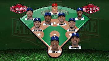 All Star Votes Canceled MLB Officials Say