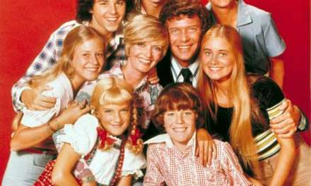 Susan Olsen Brady Bunch secrets:  Everyone Had A Fling
