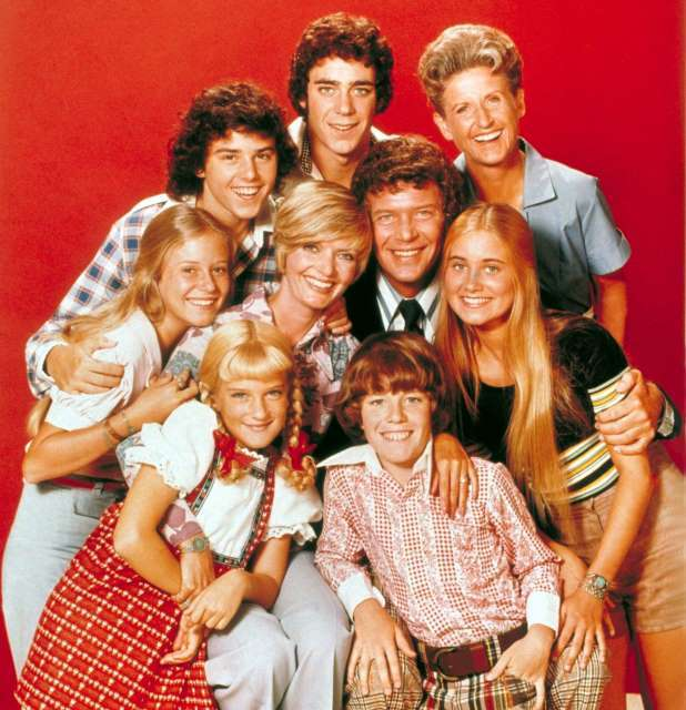 Susan Olsen Brady Bunch secrets:  Everyone Had A Fling