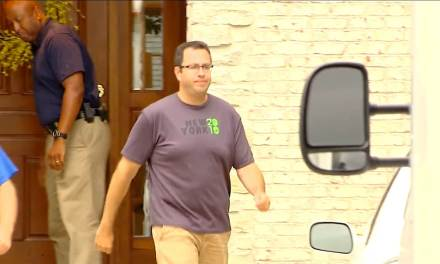 Subway's Jared Fogle:  Woman Wore Wire For Investigation