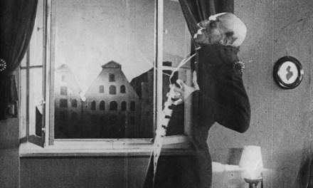 Nosferatu remake: Studio 8 Set To Make Remake of Classic Vampire Film