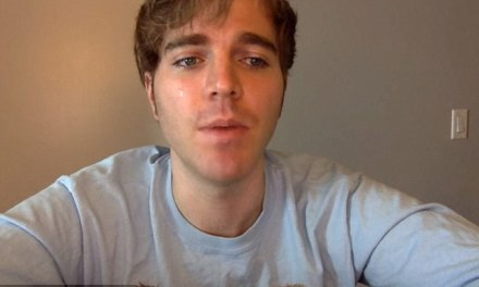 Shane Dawson Reveals He's Bbisexual:  Youtube Star Makes Emotional Video