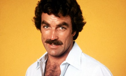 Tom Selleck Sued For Stealing Water During Drought