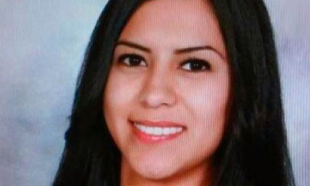 Mom Dies In Ice cave In Washington, Father Shot Days Later (PHOTO)
