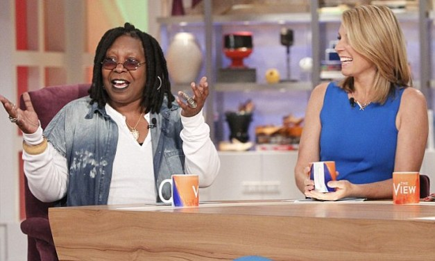 Janice Dickinson Slamps Whoopi Goldberg Over Bill Cosby Support