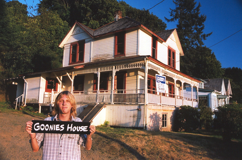 Goonies House Closed After Owner Gets Fed Up With Fans