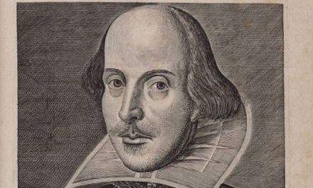 Shakespeare A Stoner? New Evidence Suggests Playwright Was High As Fu#ck