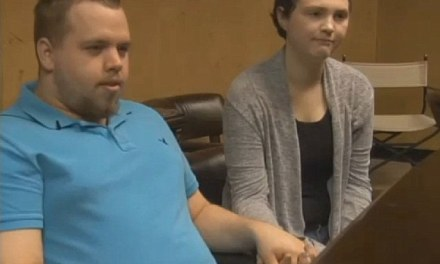 josten bundy marriage: Judge orders Texas man to marry his girlfriend (PHOTO)