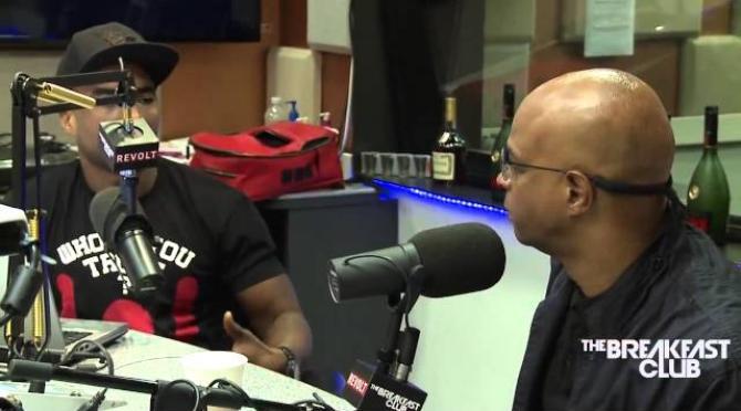 Damon Wayans Bill Cosby:  Comedian Defends Bill Cosby In Interview