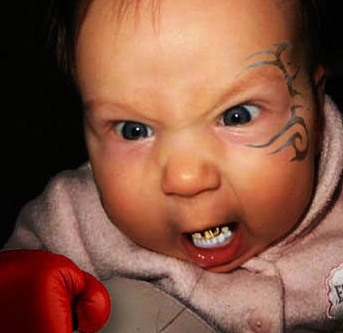 Daycare 'fight club':   Daycare Staff Caught Running Baby Fight Club