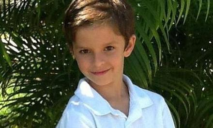 Peyton McCaughey: 10-year-old hospitalized after termite fumigation (PHOTO)